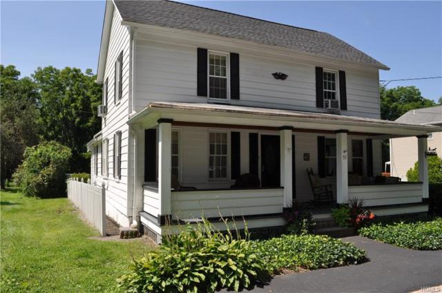 53 Main Street, Sparrowbush, NY 12780 (MLS #4813646) :: Mark Boyland Real Estate Team