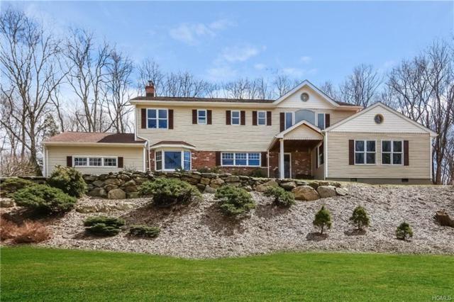 111 Cedar Hill Road, Bedford, NY 10506 (MLS #4813664) :: Mark Boyland Real Estate Team