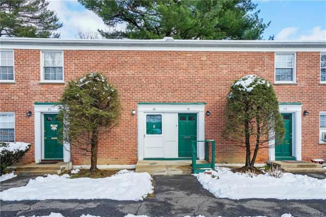 190 Pinewood Road #80, Hartsdale, NY 10530 (MLS #4813672) :: Mark Boyland Real Estate Team