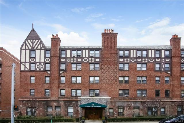 68 E Hartsdale Avenue 4B, Hartsdale, NY 10530 (MLS #4813688) :: Mark Boyland Real Estate Team