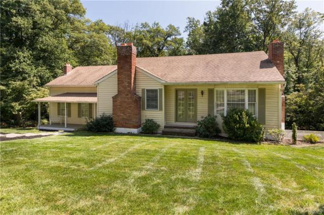 126 Dogwood Drive, Fishkill, NY 12524 (MLS #4813689) :: Mark Boyland Real Estate Team