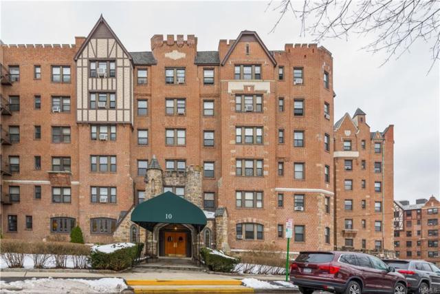 10 Nosband 6B, White Plains, NY 10605 (MLS #4813701) :: Mark Boyland Real Estate Team