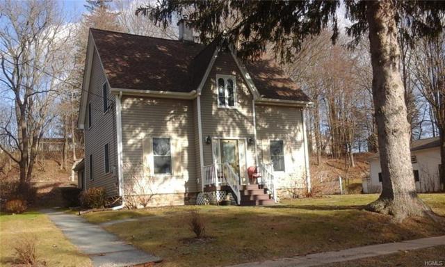 7 Orchard Street, Otisville, NY 10963 (MLS #4813706) :: Mark Boyland Real Estate Team