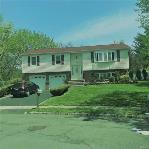 156 Lake Nanuet Drive, Nanuet, NY 10954 (MLS #4813714) :: Mark Boyland Real Estate Team