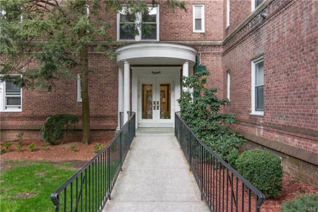 90 Bryant Avenue 5C Forrest, White Plains, NY 10605 (MLS #4813749) :: Mark Boyland Real Estate Team