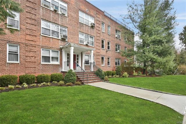 811 Palmer Road 1D, Yonkers, NY 10708 (MLS #4813809) :: Mark Boyland Real Estate Team