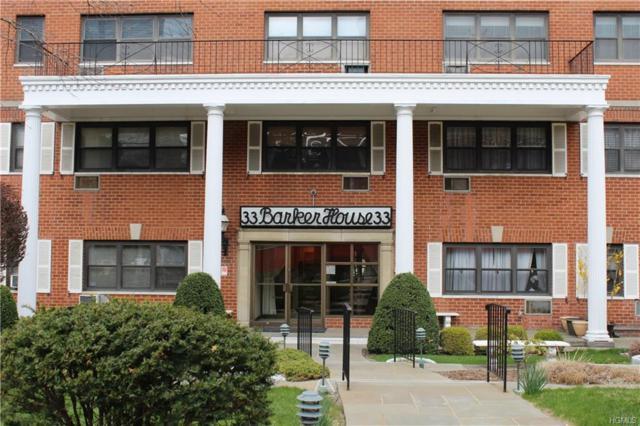 33 Barker Avenue 7K, White Plains, NY 10601 (MLS #4813815) :: Mark Boyland Real Estate Team