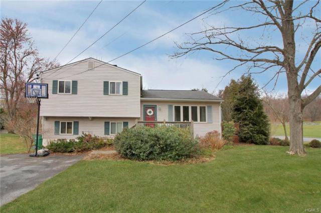 40 Longview Drive, Fishkill, NY 12524 (MLS #4813837) :: Mark Boyland Real Estate Team