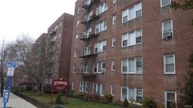 279 N Broadway 1J, Yonkers, NY 10701 (MLS #4813871) :: William Raveis Baer & McIntosh