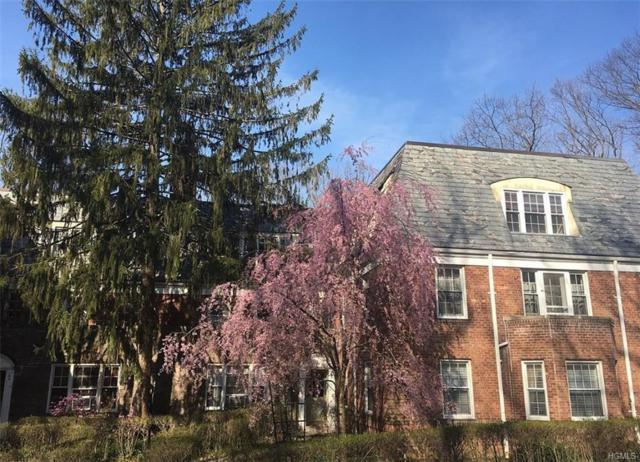 64 Pinewood Road 1F, Hartsdale, NY 10530 (MLS #4813897) :: Mark Boyland Real Estate Team
