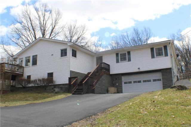 134 Wood Road, Westtown, NY 10998 (MLS #4813940) :: Mark Boyland Real Estate Team