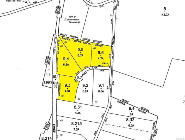 0 Neelytown Road, Campbell Hall, NY 10916 (MLS #4813948) :: Mark Boyland Real Estate Team
