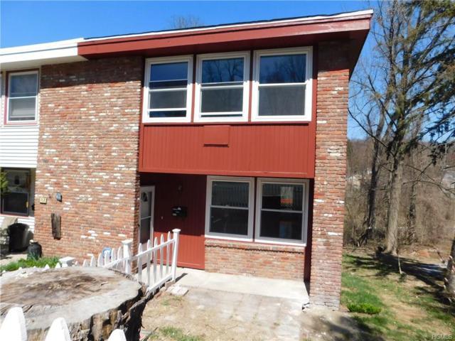 164 Rolling Way, Peekskill, NY 10566 (MLS #4813950) :: William Raveis Baer & McIntosh