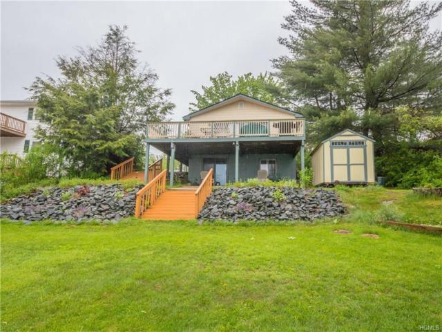 72 Crescent Circle, Rock Hill, NY 12775 (MLS #4814008) :: Mark Boyland Real Estate Team