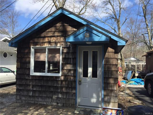 20 Cottage, North Salem, NY 10560 (MLS #4814044) :: Mark Boyland Real Estate Team