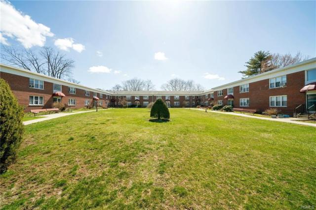 3 Winchester Avenue 2A, Yonkers, NY 10710 (MLS #4814049) :: Mark Boyland Real Estate Team