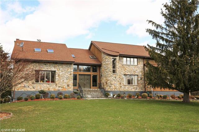 44 Arbor Road, Campbell Hall, NY 10916 (MLS #4814063) :: Mark Boyland Real Estate Team