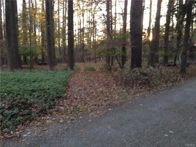 2 Deer Run, Sparkill, NY 10976 (MLS #4814138) :: William Raveis Baer & McIntosh