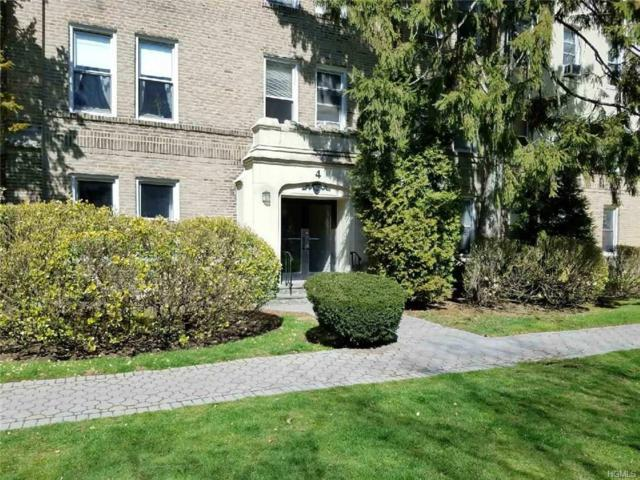 472 Gramatan Avenue 4-4R, Mount Vernon, NY 10552 (MLS #4814195) :: Mark Boyland Real Estate Team