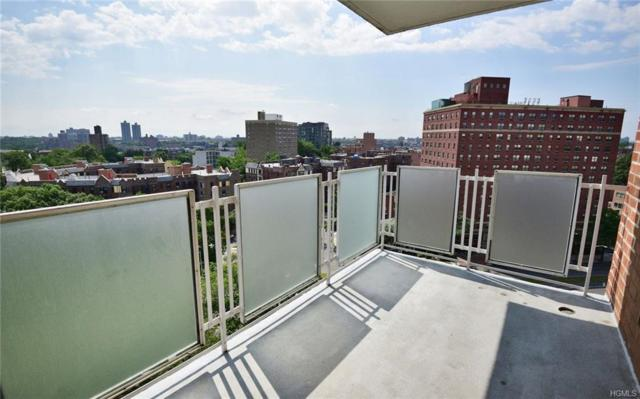 3755 Henry Hudson Parkway 12C, Bronx, NY 10463 (MLS #4814220) :: William Raveis Legends Realty Group