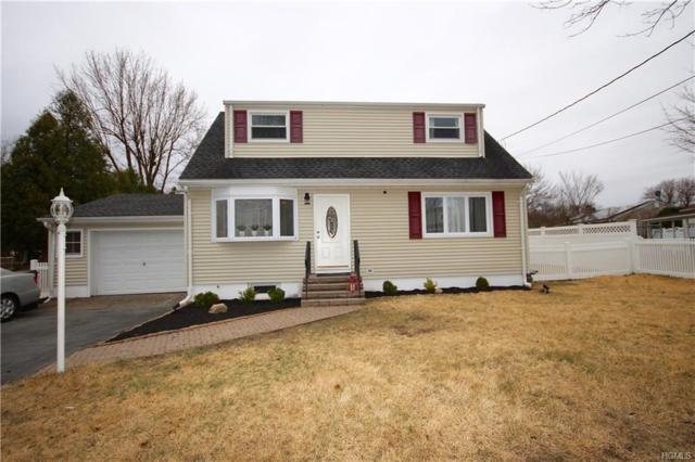 4 Ann Place, Monroe, NY 10950 (MLS #4814222) :: Mark Boyland Real Estate Team