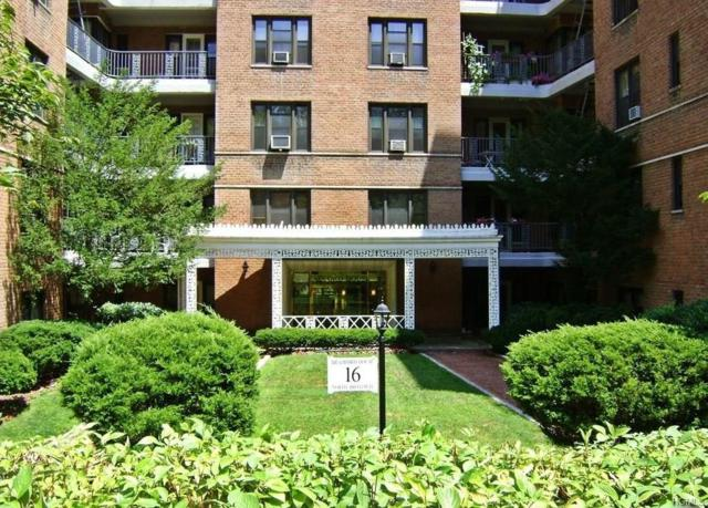 16 N Broadway 5Q, White Plains, NY 10601 (MLS #4814324) :: William Raveis Legends Realty Group