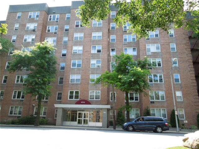 5 Sadore Lane 6H, Yonkers, NY 10710 (MLS #4814336) :: Mark Boyland Real Estate Team