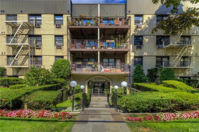 2261 Palmer Avenue 2P, New Rochelle, NY 10801 (MLS #4814341) :: Mark Boyland Real Estate Team