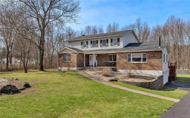 106 Arthursburg Road, Lagrangeville, NY 12540 (MLS #4814355) :: Mark Boyland Real Estate Team