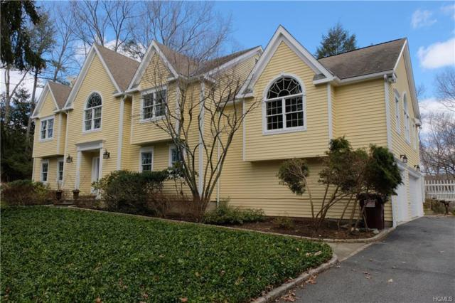 62 Pine Hill Drive, South Salem, NY 10590 (MLS #4814393) :: Mark Boyland Real Estate Team