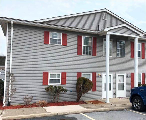 53 Jimal Drive #53, Middletown, NY 10940 (MLS #4814395) :: William Raveis Legends Realty Group