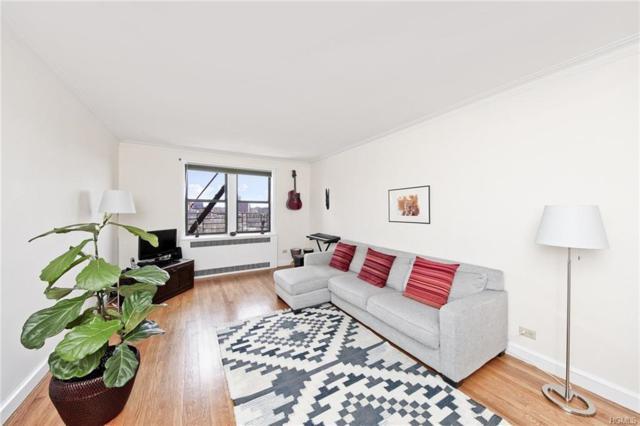 3636 Greystone Avenue 5BC, Bronx, NY 10463 (MLS #4814399) :: Mark Boyland Real Estate Team