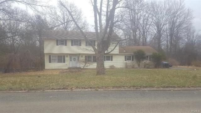 20 Ridgeview Terrace, Goshen, NY 10924 (MLS #4814413) :: Mark Boyland Real Estate Team
