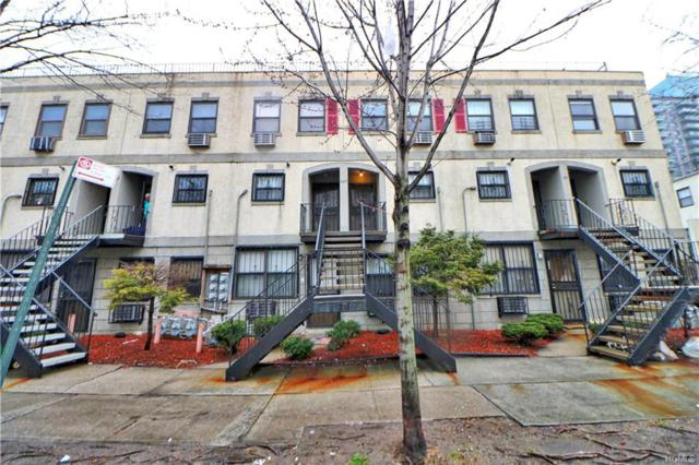 869 Underhill Avenue 45-C, Bronx, NY 10473 (MLS #4814415) :: Mark Boyland Real Estate Team