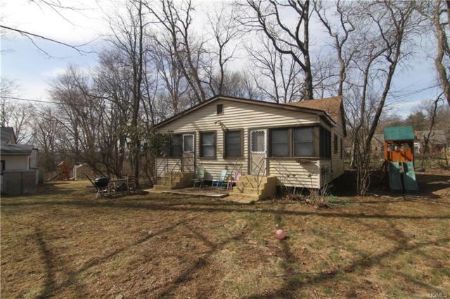 3171 Lexington Avenue #11 A-B, Mohegan Lake, NY 10547 (MLS #4814433) :: William Raveis Baer & McIntosh