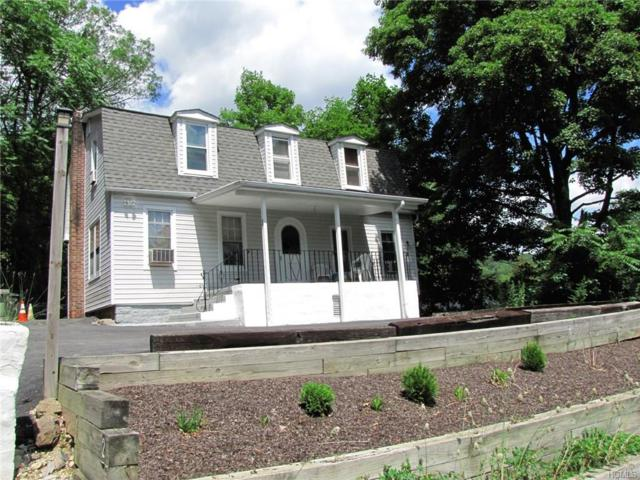 24 Krieger Road, Fort Montgomery, NY 10922 (MLS #4814442) :: William Raveis Baer & McIntosh
