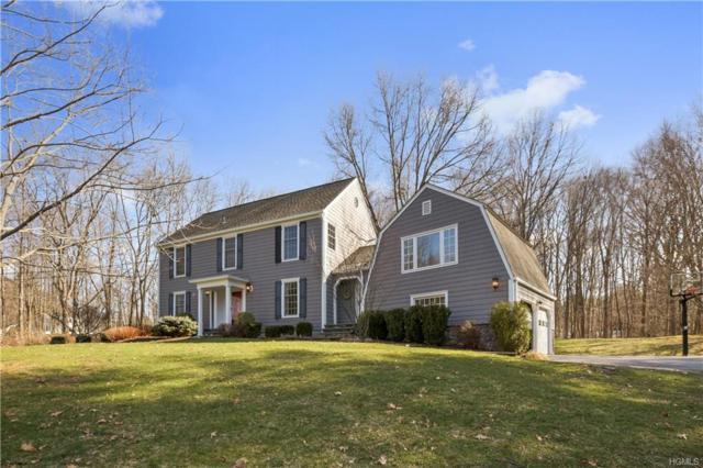 17 Scotts Lane, South Salem, NY 10590 (MLS #4814447) :: Mark Boyland Real Estate Team