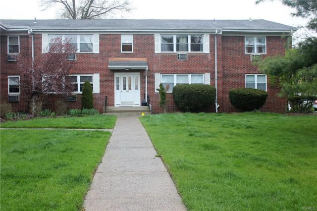 239 N Middletown Road H, Pearl River, NY 10965 (MLS #4814465) :: Mark Seiden Real Estate Team