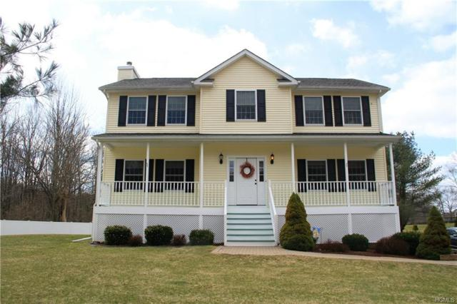 231 Carboy Road, Middletown, NY 10940 (MLS #4814482) :: Mark Boyland Real Estate Team
