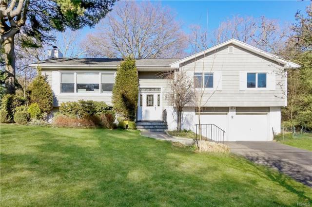 2 Mark Drive, Rye Brook, NY 10573 (MLS #4814505) :: Mark Boyland Real Estate Team