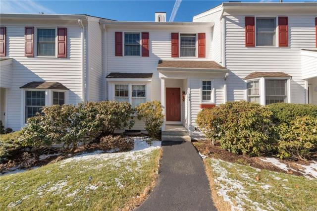 163 Jay Court, Cross River, NY 10518 (MLS #4814509) :: William Raveis Legends Realty Group