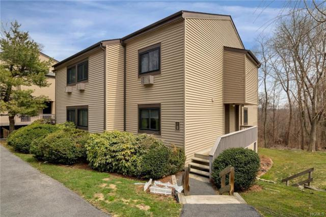 304 Village Drive #304, Brewster, NY 10509 (MLS #4814527) :: William Raveis Legends Realty Group