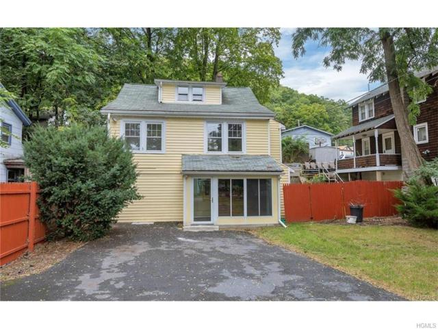 38 Orange Street, Port Jervis, NY 12771 (MLS #4814528) :: Mark Boyland Real Estate Team