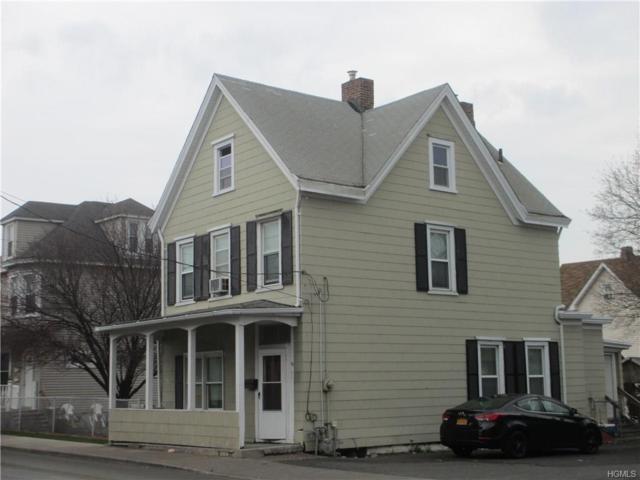 74 E Railroad Avenue, West Haverstraw, NY 10993 (MLS #4814561) :: William Raveis Baer & McIntosh