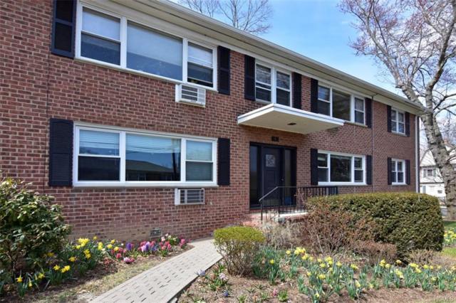 1 Walnut Street B11, Rye, NY 10580 (MLS #4814564) :: Mark Boyland Real Estate Team
