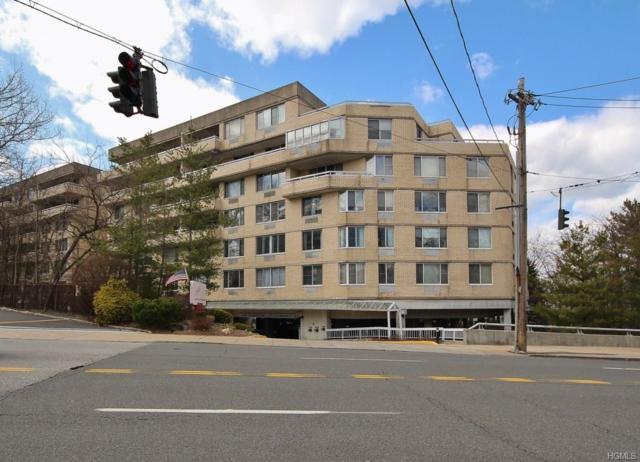 1270 North Avenue 3F, New Rochelle, NY 10804 (MLS #4814566) :: Mark Boyland Real Estate Team
