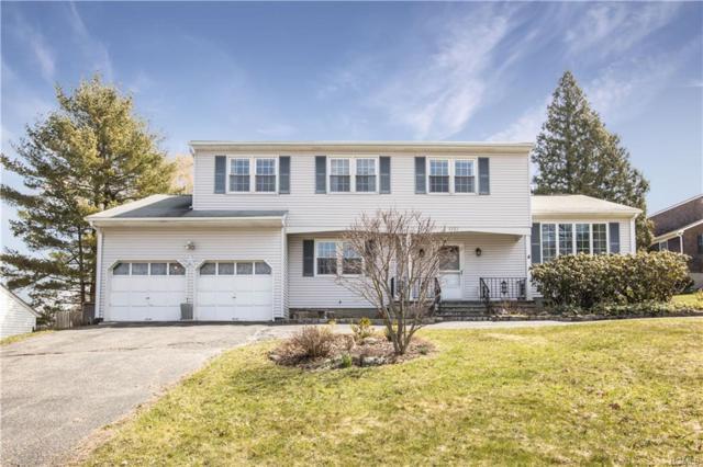 3321 Nutly Circle, Yorktown Heights, NY 10598 (MLS #4814597) :: Mark Boyland Real Estate Team