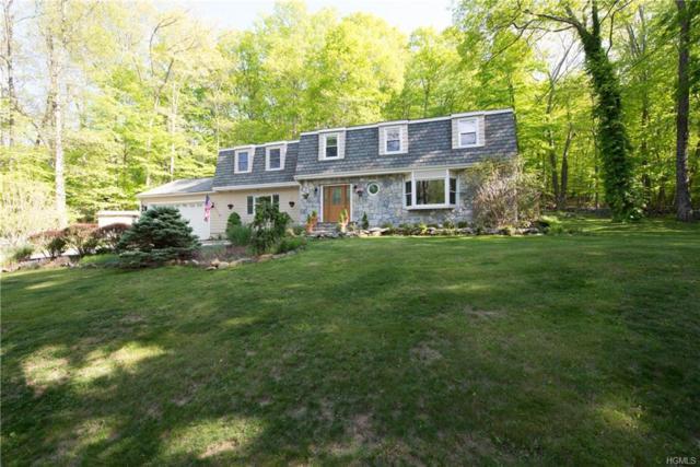 82 Todd Road, Katonah, NY 10536 (MLS #4814601) :: Mark Boyland Real Estate Team