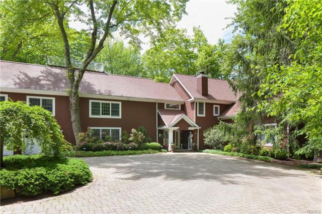 132 Old Stone Hill Road, Pound Ridge, NY 10576 (MLS #4814610) :: Mark Boyland Real Estate Team