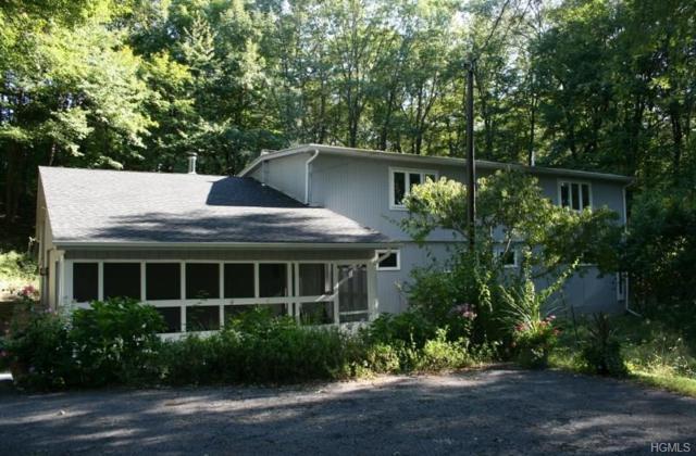 551 Hill Avenue, Walden, NY 12586 (MLS #4814640) :: Mark Boyland Real Estate Team